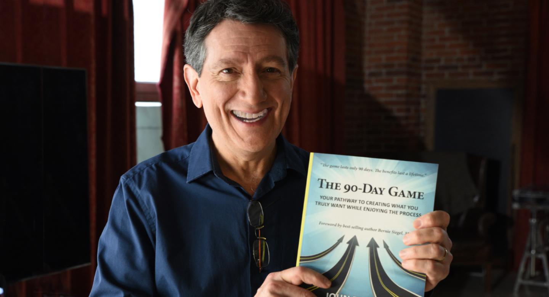 The 90 Day Game Life Coaching Program By John Felitto