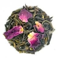 Rose Green Tea from Kusmi Tea