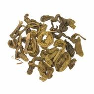 Strawberry Green Tea from EnjoyingTea.com