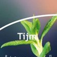 Tijm (Thyme) from Piramide thee