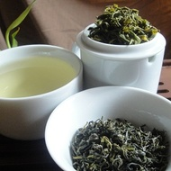 Organic Spring Twist from Butiki Teas