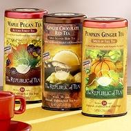 Maple Pecan Tea from The Republic of Tea