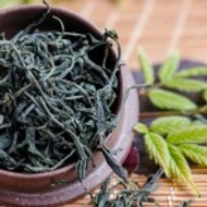 2018 Autumn Laoshan Bilochun from Verdant Tea