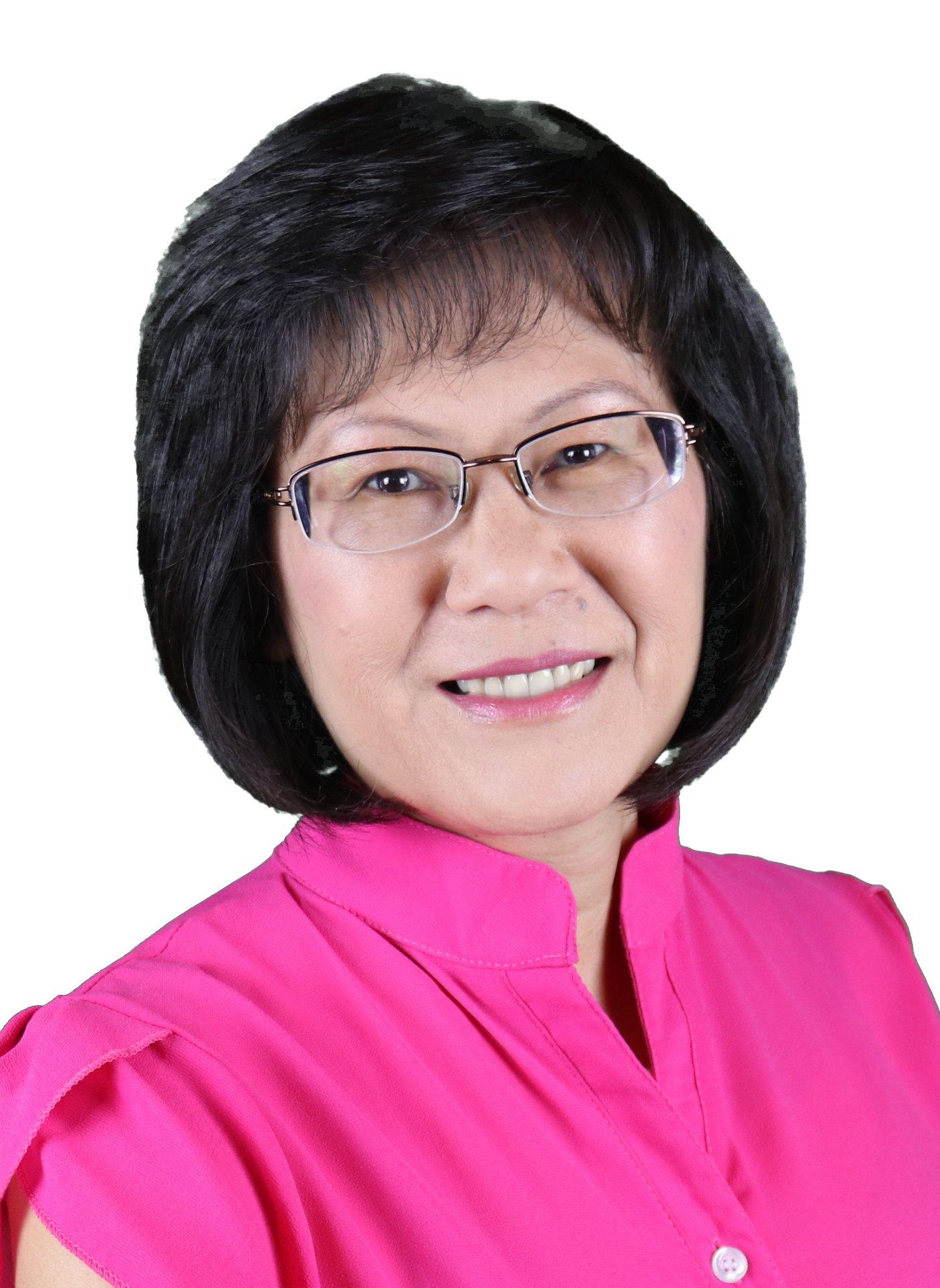 Frances P. Chau
