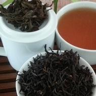 Sansia Black from Butiki Teas