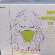 Happiness Super Tea from Brewhaha
