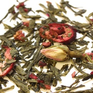 Cranberry Rose from Praise Tea Company
