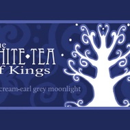 The White Tea of Kings from Adagio Custom Blends, Aun-Juli Riddle