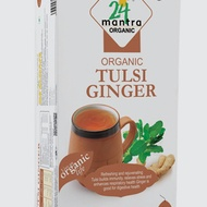 Organic Tulsi Ginger from 24mantra