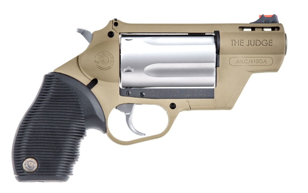 Taurus Public Defender Polymer 2-441029FDE   The Outpost ... - photo#16