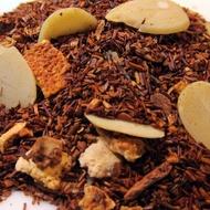 Almond Rooibos from Steep City Teas