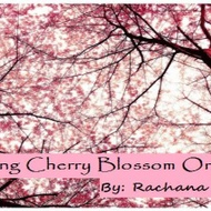 Calming Cherry Blossom Orchard from Adagio Custom Blends, Rachana Carter