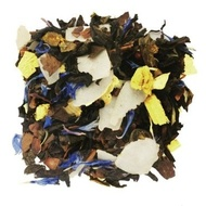 Oolong Coconut from Argo Tea