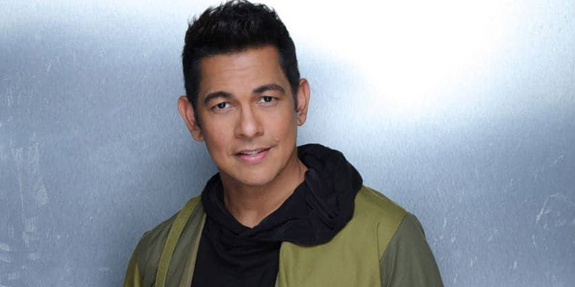 Gary Valenciano to return to the stage with Mr. Pure Energy in XS concert