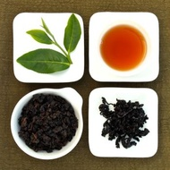 1991 Legacy Aged Oolong Tea, Lot # 119 from Taiwan Tea Crafts