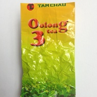 Oolong (unspecified) from Tam Chau
