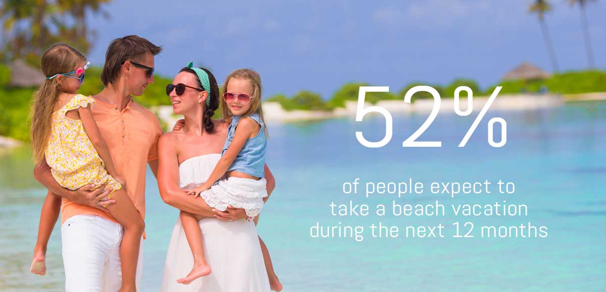 Planning a Family Beach Vacation? Avoid These 3 Vacation Mistakes