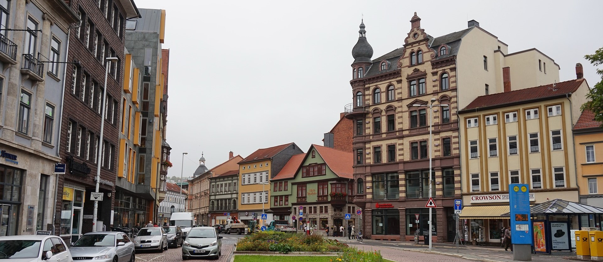 MPU Vorbereitung Eisenach