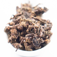 """Songboling Organic Baxiang """"Immortal Eight"""" Oolong Tea from Taiwan Sourcing"""