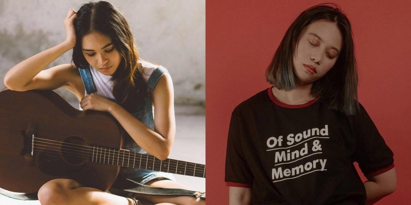 Clara Benin and Reese Lansangan to open for Oh Wonder Live in Manila
