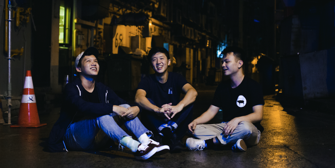 Xingfoo&Roy to launch Late to the Party EP at The Substation