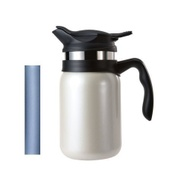 Timolino Vacuum Coffee & Tea Maker from Timolino
