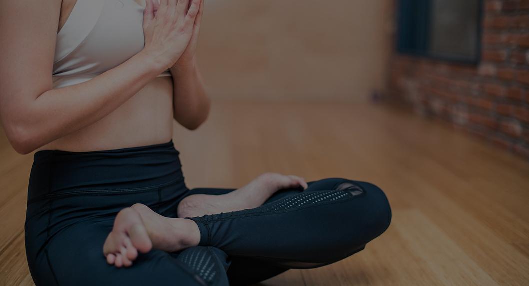 Online MEM Gong Yoga Training Module I