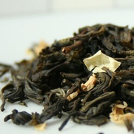 Jasmine green from Herbal Infusions