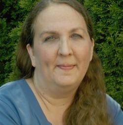 Rebekah Hallberg