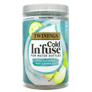 Apple, Cucumber, Mint & Green Tea Cold Infuse from Twinings