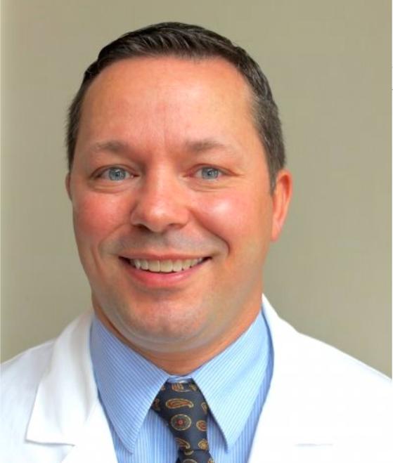 Kirk Hinkley, MD, FACEP