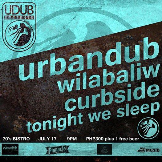 Urbandub presents