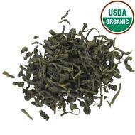 Korean Jeonnam Sejak Organic Whole Leaf Green Tea from Teas Unique