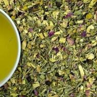 Ronnefeldt Ginger and Herbs Tisane (Loose Tea) from Ronnefeldt