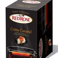 Creme Caramel from Red Rose
