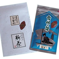 Shincha Sencha Kinari from Maiko
