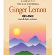 Ginger Lemon Tea from Yogi Tea