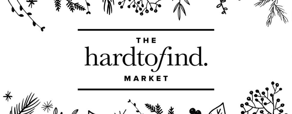 The hardtofind Market cover image | Sydney | Travelshopa