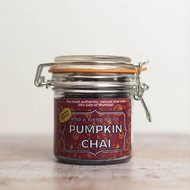 Spiced Pumpkin Pie Sticky Chai from Bird & Blend Tea Co.