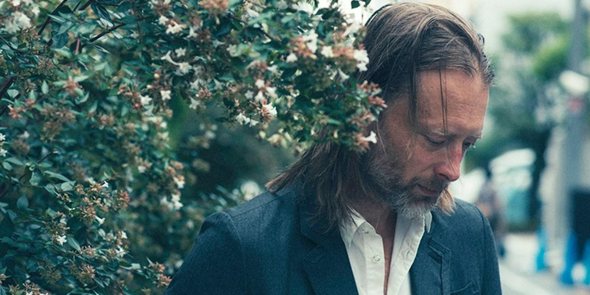 Thom Yorke debuts new song 'The Axe' during first show of European tour – watch