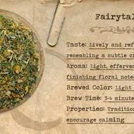 Fairytale Tea from Mountain Rose Herbs