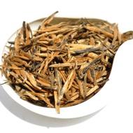 Honey Aroma Golden Needle Yunnan Black Tea * Spring 2018 from Yunnan Sourcing