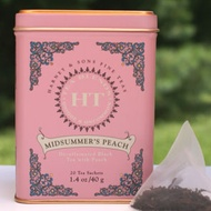 Midsummer's Peach (Decaf) from Harney & Sons