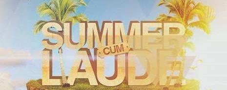 Summer Cum Laude