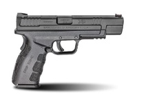 Springfield Armory Springfield Armory XD-9 Tactical 9mm Luger