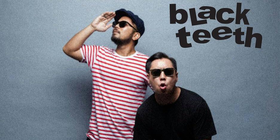 Jakarta-based punk rock band Blackteeth release new single 'Pesta Di Neraka' after formation changes — listen