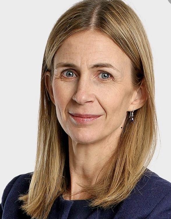 Amanda Mayson