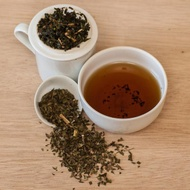 World Peace Organic from Blue Willow Tea