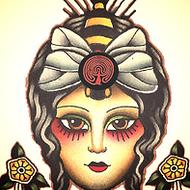 Bee Power from Tapuat Kombucha