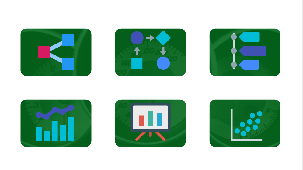 Advanced Excel Dashboard Tutorial included in Office training bundle